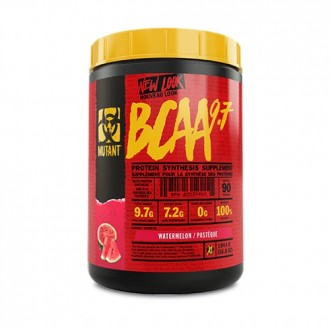 Mutant BCAA 9.7 (1044g) - Mutant