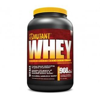 Mutant Whey (900g) - Mutant