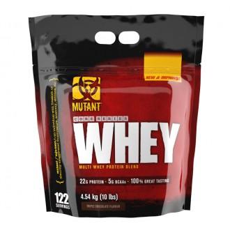 Mutant Whey (4540g) - Mutant