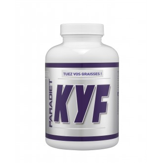 KYF - Futurelab Muscle Nutrition