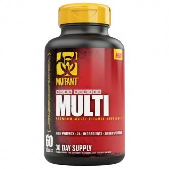 Mutant Multi (60) - Mutant