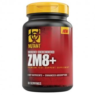 Mutant ZM8+ (90 Caps) - Mutant