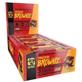 Mutant Brownie (12x58g) - Mutant