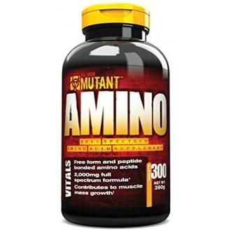 Mutant Amino (300) - Mutant