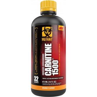 Mutant Carnitine 1500 (473ml) - Mutant