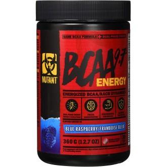 Mutant BCAA 9.7 Energy (360g) - Mutant