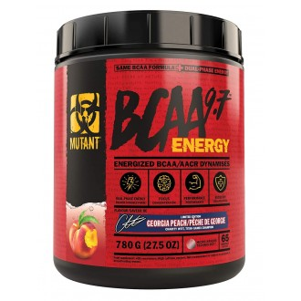 Mutant BCAA 9.7 Energy (780g) - Mutant