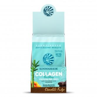 Collagen Building Protein Peptides...