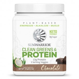 Clean Greens & Protein (175g) -...