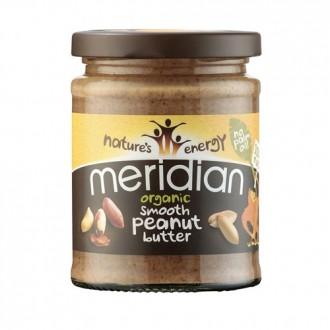 Organic Peanut Butter (6x280g) -...