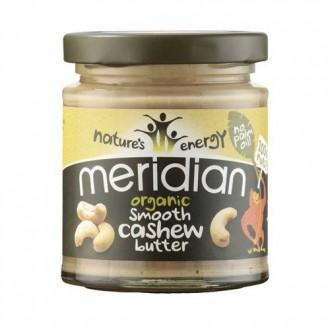 Organic Cashew Butter (6x170g) -...