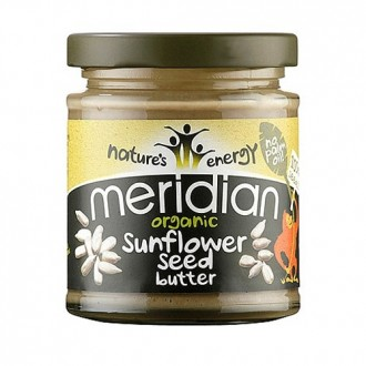 Organic Sunflower Seed Butter...
