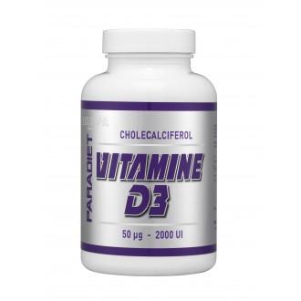 Vitamine D3 - Futurelab