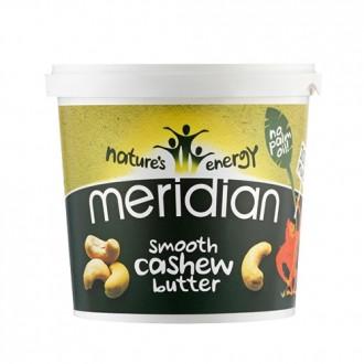 Cashew Butter (1x1000g) - Meridian Foods