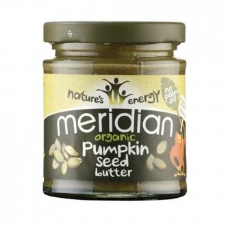Organic Pumpkin Seed Butter (6x170g)...