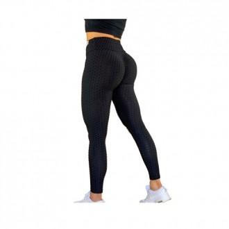 Leggings Perfect Shape Black - Zec+...