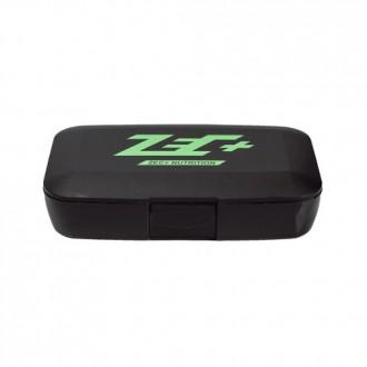 Pillbox Fill Smarter - Zec+ Sportswear
