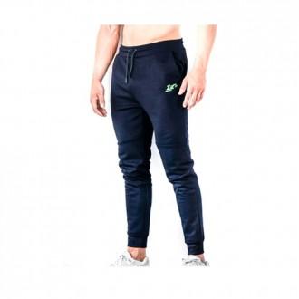 Jogging Pants New School Black - Zec+...