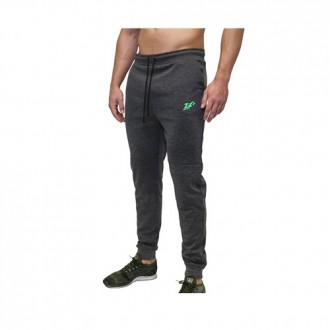 Jogging Pants New School Grey - Zec+...