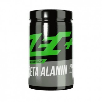 Beta Alanine Powder (500g) - Zec+