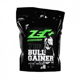 Bullgainer (7000g) - Zec+