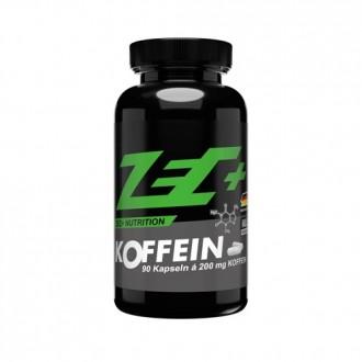 Caffeine (90 Caps) - Zec+