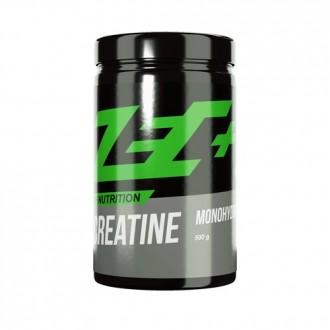 Creatine Monohydrate (500g) - Zec+