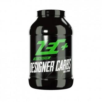 Designer Carbs (1000g) - Zec+
