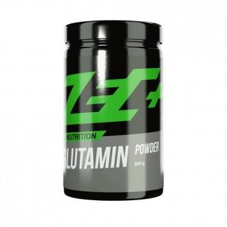 Glutamine (500g) - Zec+