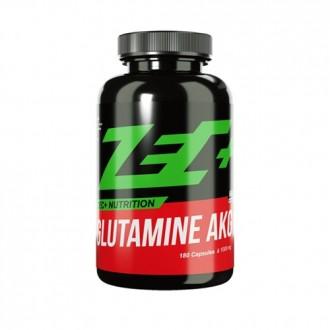 Glutamine AKG (180 Caps) - Zec+