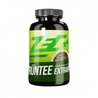 Green Tea Extract (120 Caps) - Zec+