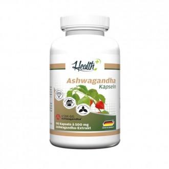 Health+ Ashwagandha (90) - Zec+