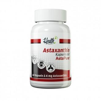 Health+ Astaxanthin (60 Caps) - Zec+