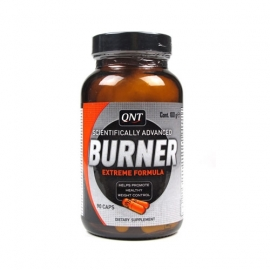 Burner | QNT