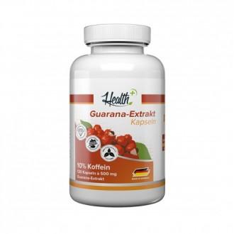 Health+ Guarana Extract (120 Caps) -...