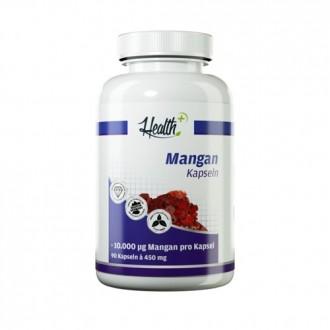 Health+ Mangan (90) - Zec+