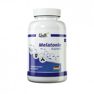 Health+ Melatonin (240 Caps) - Zec+