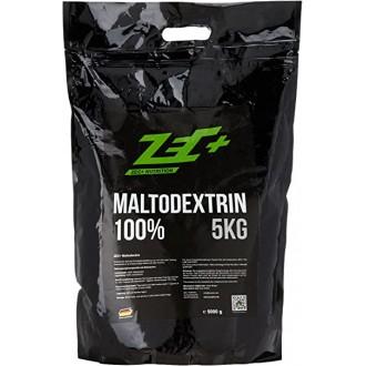 Maltodextrin (5000g) - Zec+