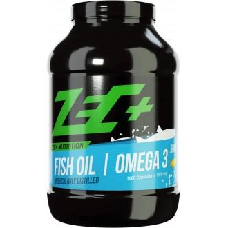 Omega 3 (1000 Caps) - Zec+