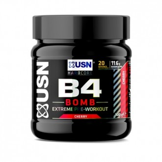 B4 Bomb (300g) - Usn
