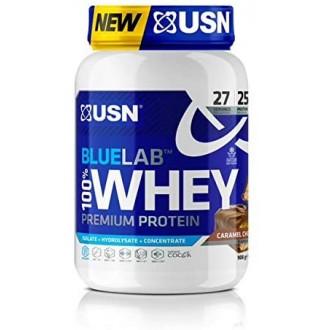 Blue Lab Whey (908g) - Usn