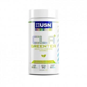 CLA Green Tea (90) - Usn