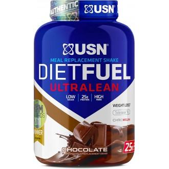 Diet Fuel Ultralean (1000g) - Usn