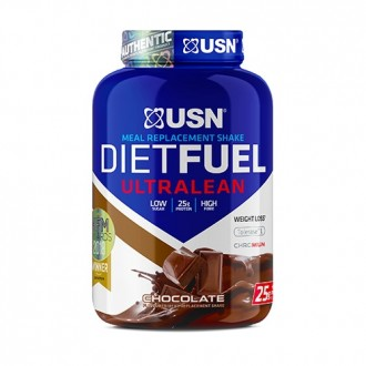 Diet Fuel Ultralean (2000g) - Usn