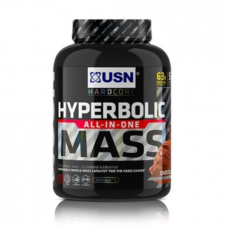 Hyperbolic All in One Mass (2000g) - Usn