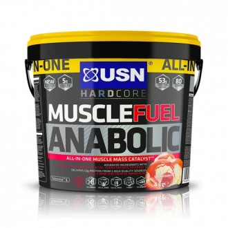 Muscle Fuel Anabolic (4000g) - Usn