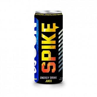 Spike Juice (24x250ml) - Usn