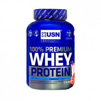 Whey Protein Premium (2280g) - Usn