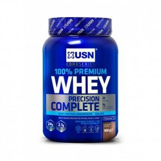Whey Protein Premium (908g) - Usn