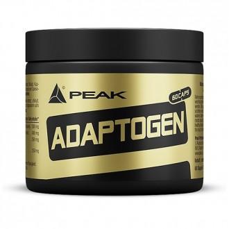Adaptogen (60 Caps) - Peak
